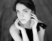 Julia, ballet dancer