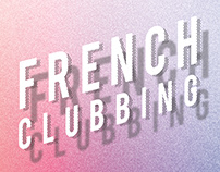 Flyer French Clubbing