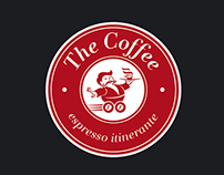 The Coffee espresso itinerante
