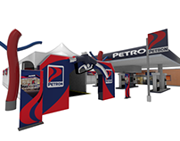 Petron Card Launching Event [proposal]