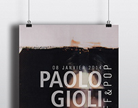 Centre Pompidou : Exposition Posters