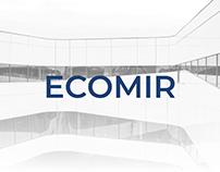 ECOMIR - Redesign Concept