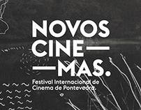Novos Cinemas Edición Ø