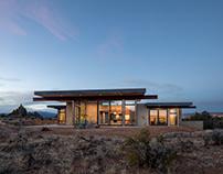 Escalante Escape in Utah, USA by Coates Design