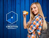 Segundo Lugar, Cantera Creativa 2013