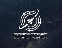 Spacecraft Communication Logo