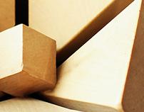 Three Dimensional Principles of Design