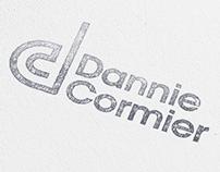 Dannie Cormier Logotype_2015