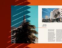 Magazine Villa PrimaVera
