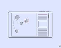 UX Lab : Opinion Maker