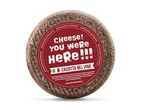 Cheese Floyd