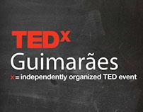 TEDxGuimarães 2016