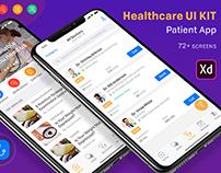 Patient Mobile App
