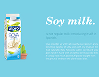 Alpro Soya Original Copy