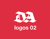 DA Logos 02 / 2013-2015