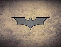 the Batarang