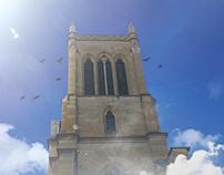 Eglise volante - 2