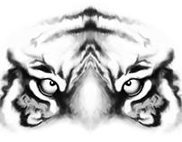 Graphic Design - Wildlife Protection