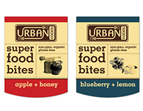 Urban Foods Concepts