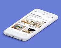 Places App