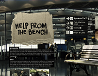 Help From the Bench