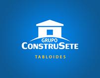 Tabloides Grupo ConstruSete