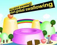 Start Global Swallowing