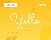 Yello - find, book, get fun with no hussle
