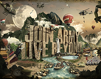 Join Army . Live Beyond
