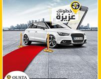 Social Media Designs | Ousta