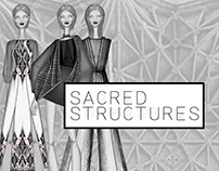 SACRED STRUCTURES