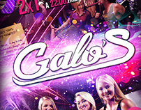Galo's Lounge Bar - Puerto Montt