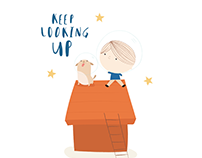 Keep looking up - Associazione Italiana Persone Down