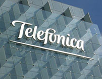 Telefónica - Dúo TV Campaign