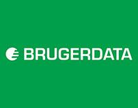 Brugerdata - Visual Identity