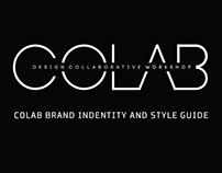 COLAB BRAND INDENTITY