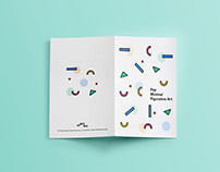 Brochure Series