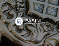 Pasini | corporate video, logo restyling, website