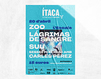 ÍTACA Festival