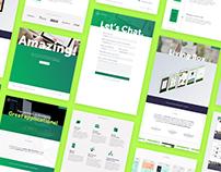 Storrsoft Developers Website