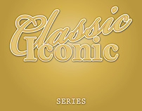 Classic Iconic Series