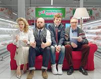 Carrousel 2016-2017 TV Campaign