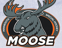 New Team Logos - Minnesota Special Hockey