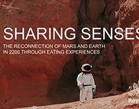 Logitech-Sharing Senses