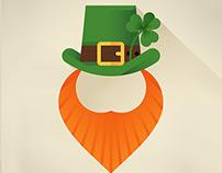 St. Patrick's Day Teaser Poster