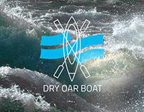Dry Oar Boat