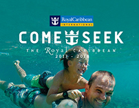 Royal Caribbean - Come seek the Royal Caribbean App