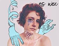 ES Wex EP & Single Branding