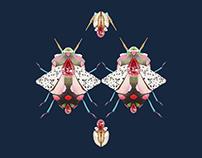 - A Bug Experiment -