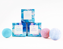 Fizz Bath Bombs